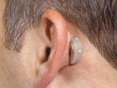 9/9/2003: Surgically implanted hearing aid - The Cellar
