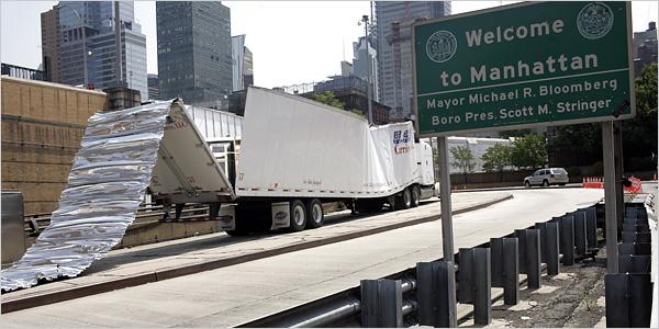 stupid truck drivers famous truck 2018