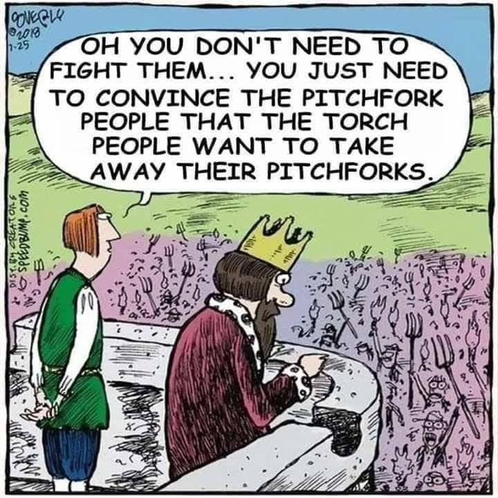 Name:  pitchforks and torches.jpg Views: 49 Size:  95.7 KB