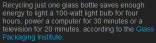 Name:  one glass bottle.JPG