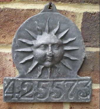 Name:  Sun Fire Insurance Plaque.jpeg Views: 83 Size:  32.7 KB