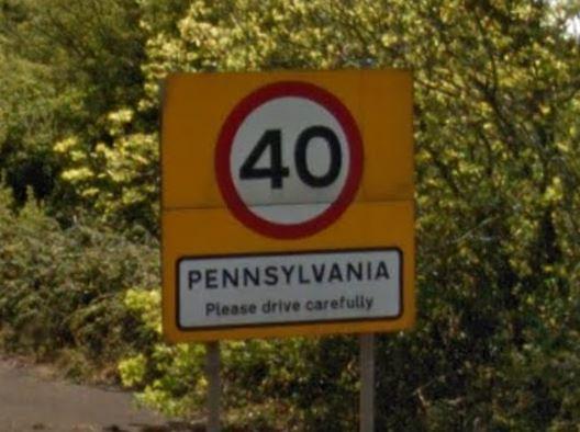 Name:  Pennsylvania, Gloucs..JPG Views: 283 Size:  44.2 KB