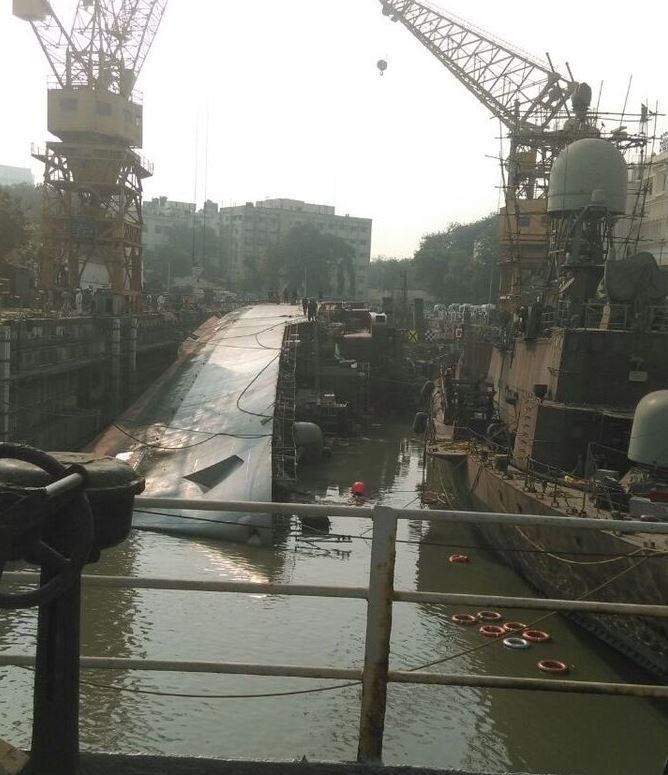Name:  Betwa in dock.JPG Views: 361 Size:  86.4 KB
