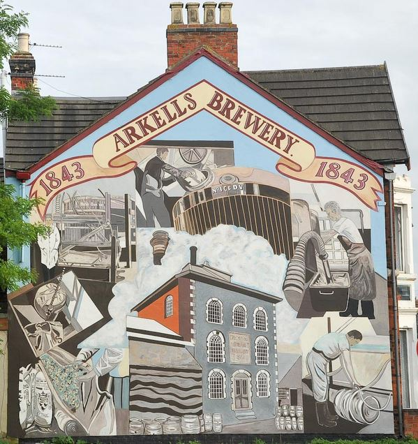 Name:  Arkell's Brewery.JPG
