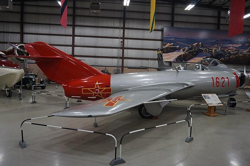 Name:  MiG 15.jpg Views: 61 Size:  91.0 KB