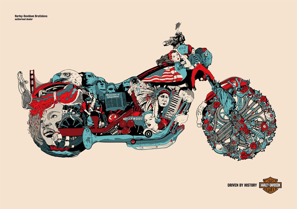 Name:  Harley Art.jpg