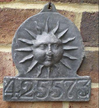 Name:  Sun Fire Insurance Plaque.jpeg Views: 89 Size:  32.7 KB