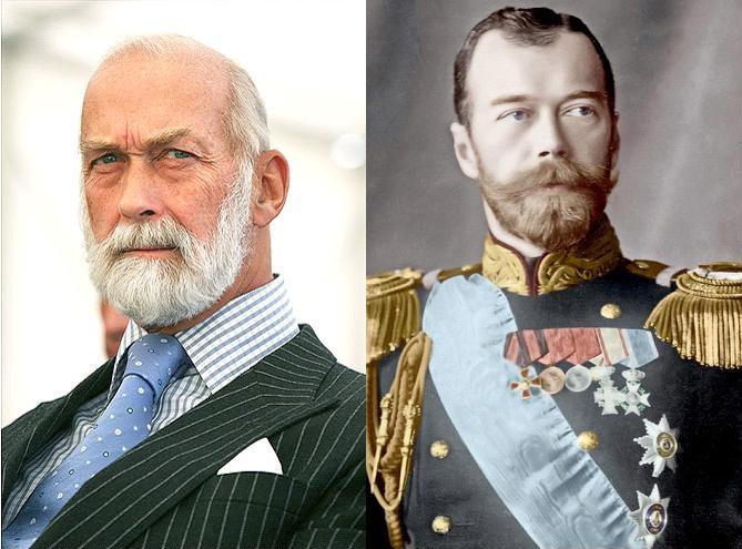 Name:  Prince Michael of Kent and Tsar Nicholas.jpg Views: 828 Size:  93.3 KB